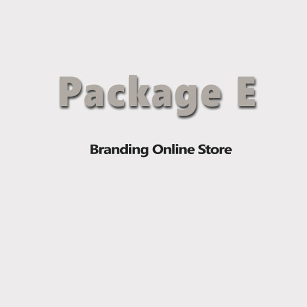Picture of E-commerce Website Professional Edition Package E
