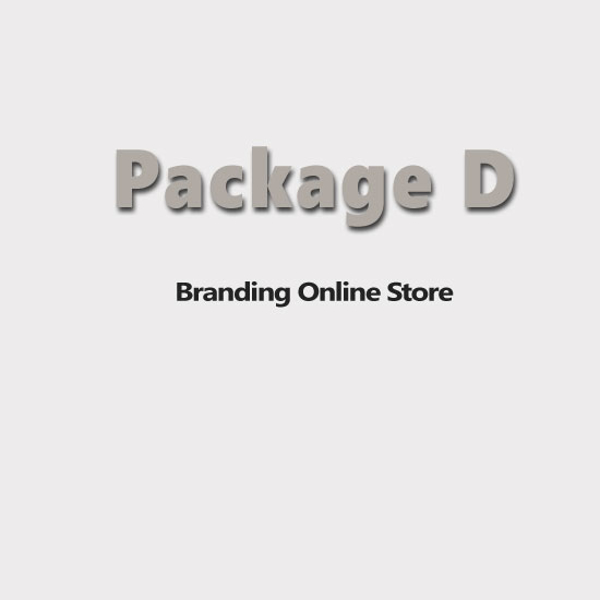 Picture of E-commerce Website Professional Edition - Package D
